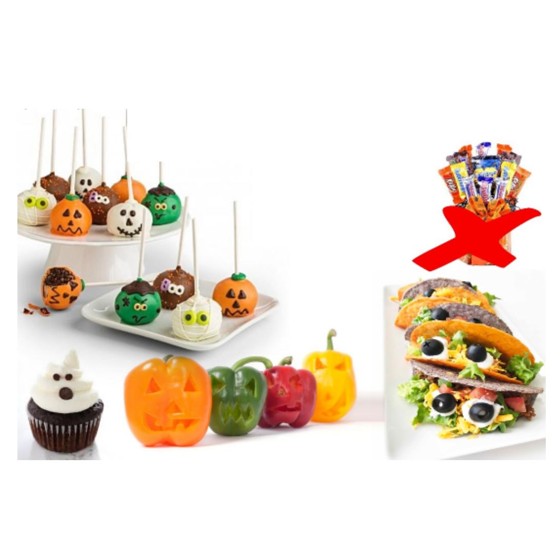 Prepare homemade, healthy and eco-friendly treats