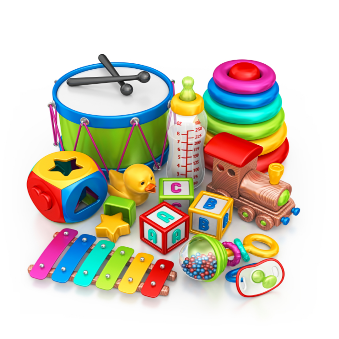 Subscribe to a toy library for your kids