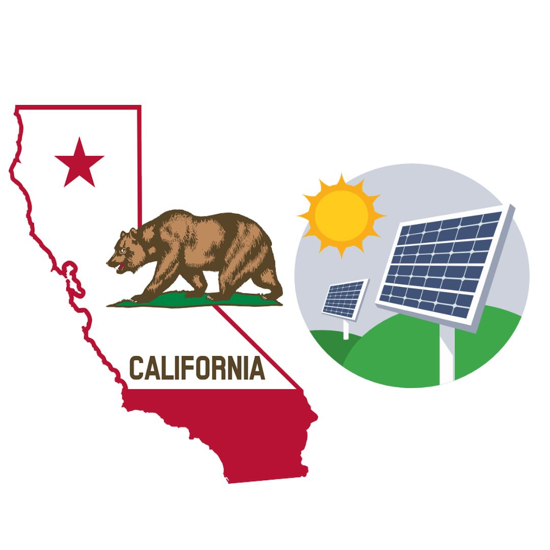 The state of California voted to acquire 100% electricity from zero-carbon sources by 2045