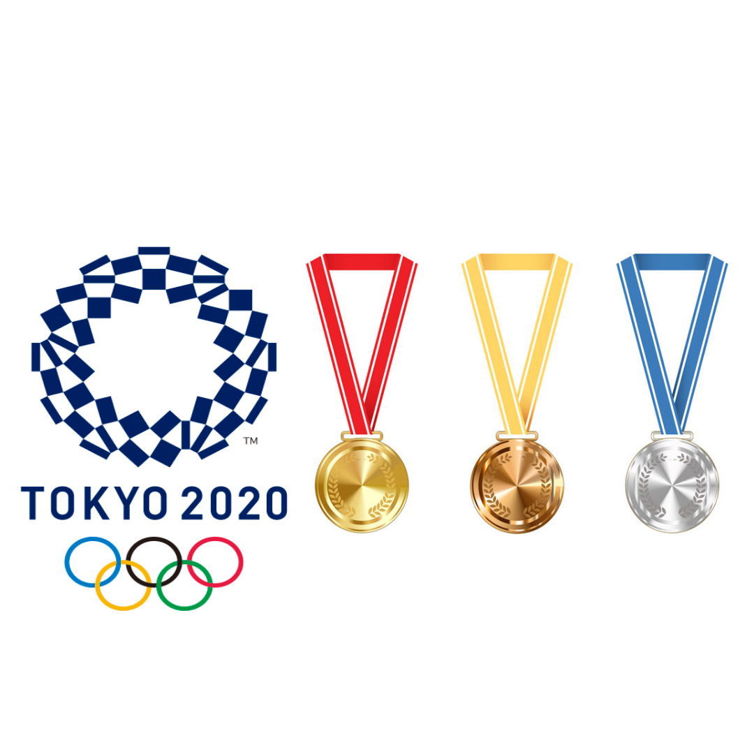 Tokyo 2020 Olympic medals will be made from recycled electronics