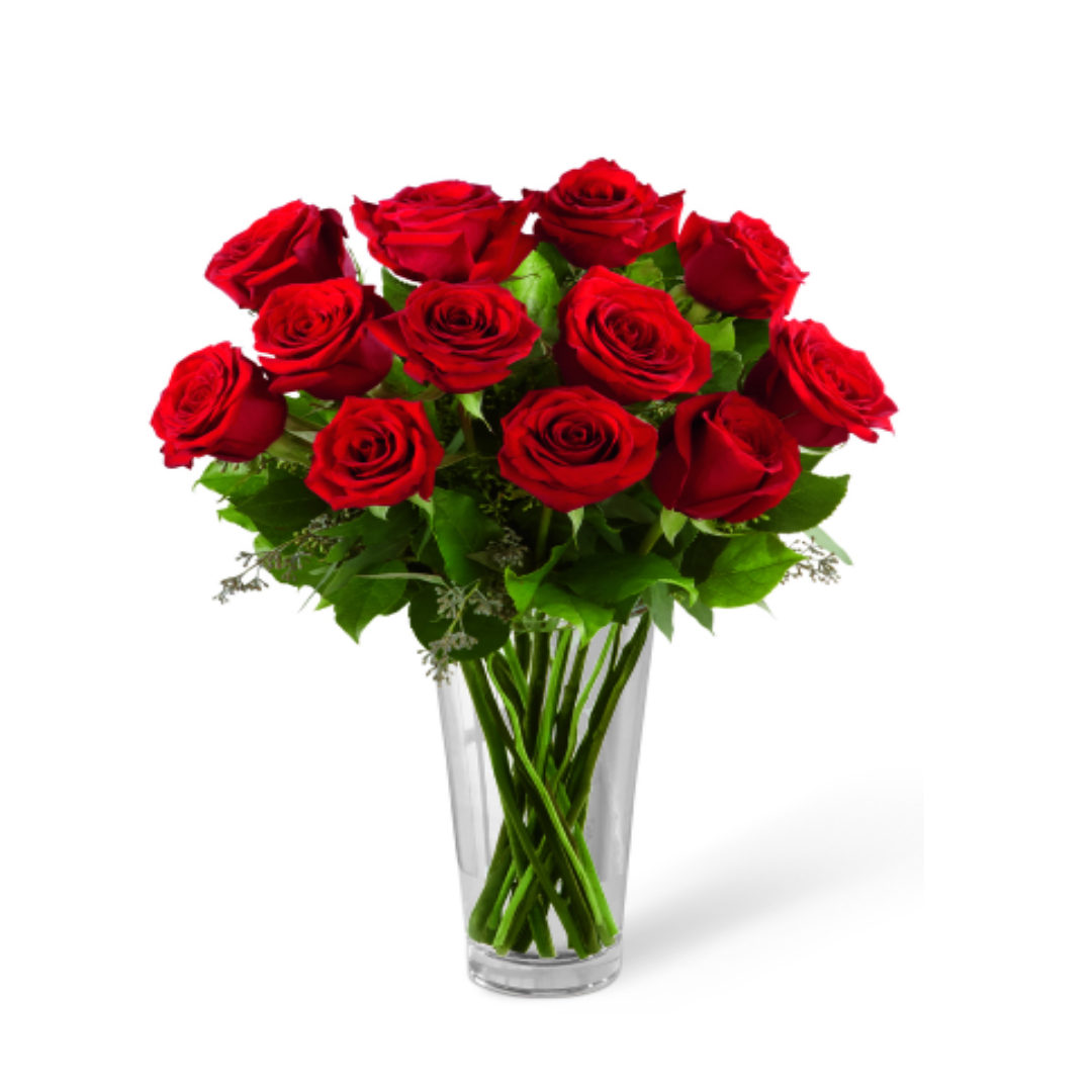 Most of the roses sold have a huge Carbon footprint