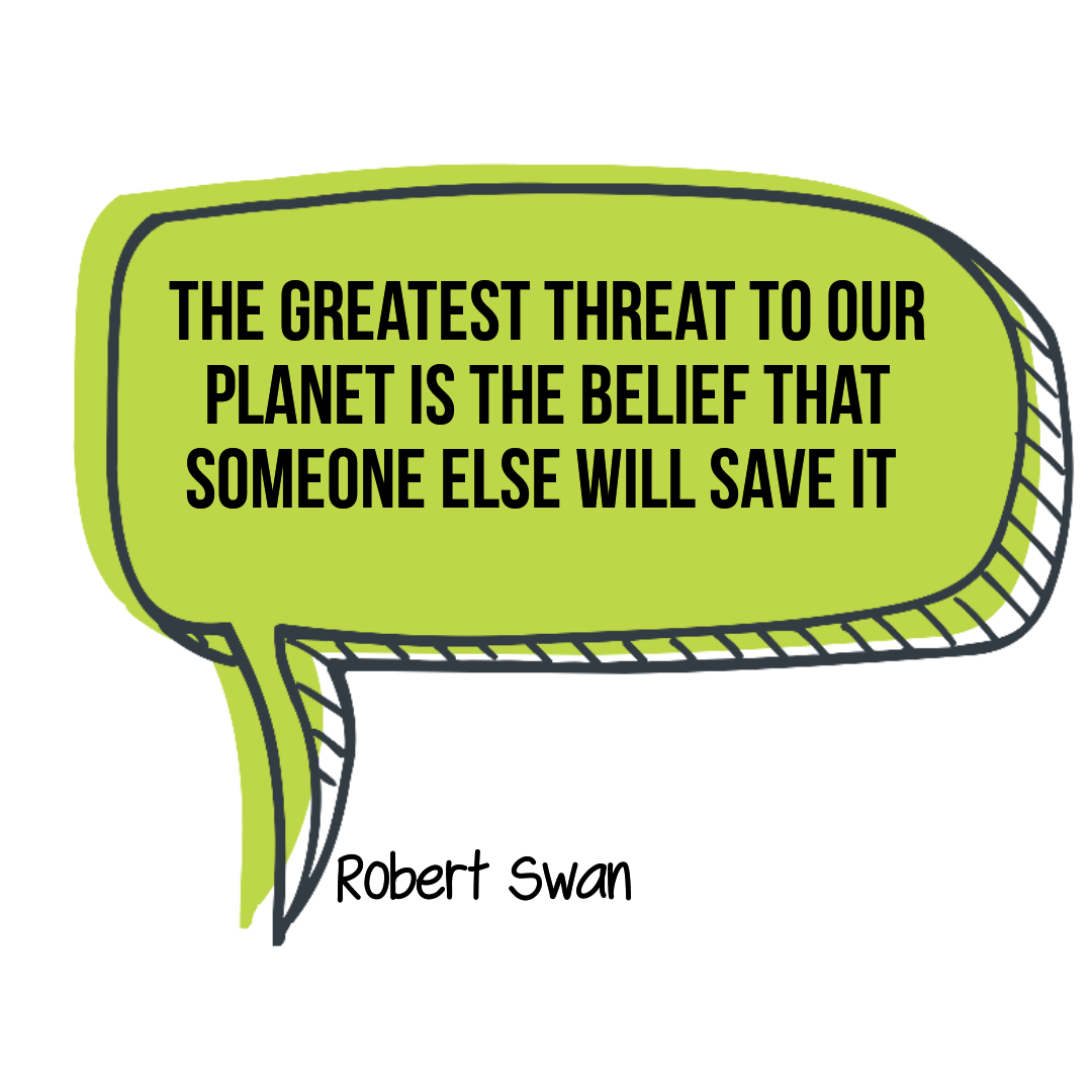 Eco Quote of the day