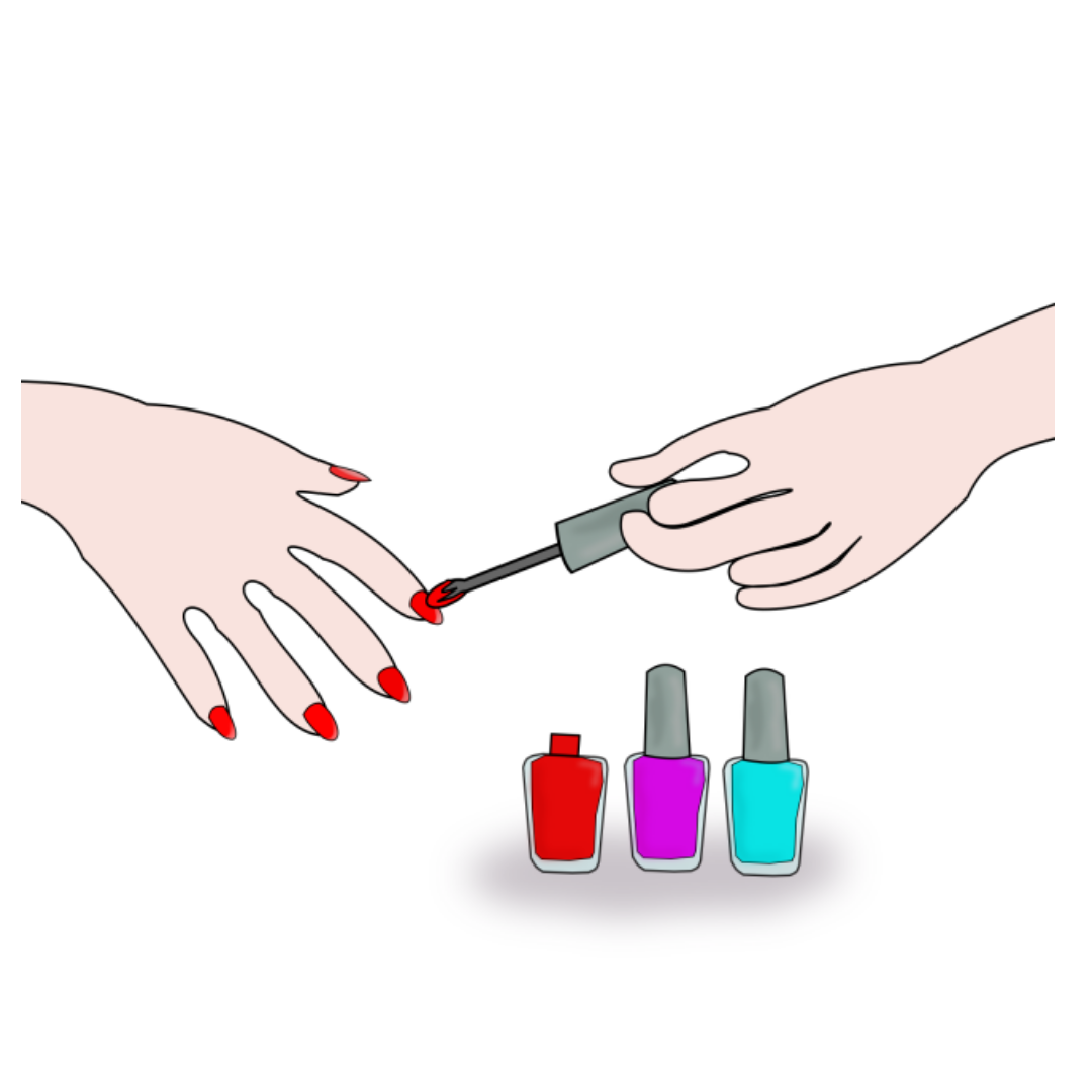Choose eco-friendly nail polish