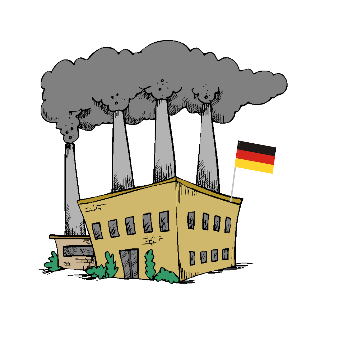 Germany is quitting coal