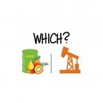 Biocombustible vs. Combustible fósil