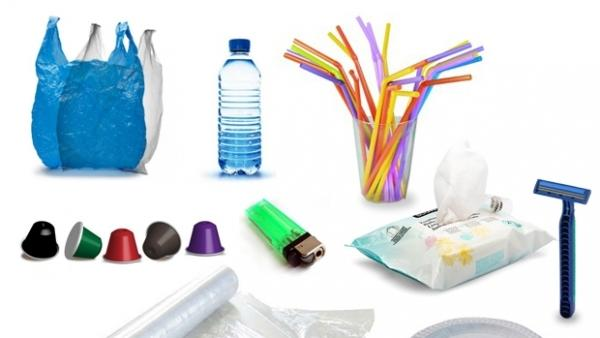 How to live with plastic without harming our environment – By María José Pedragosa