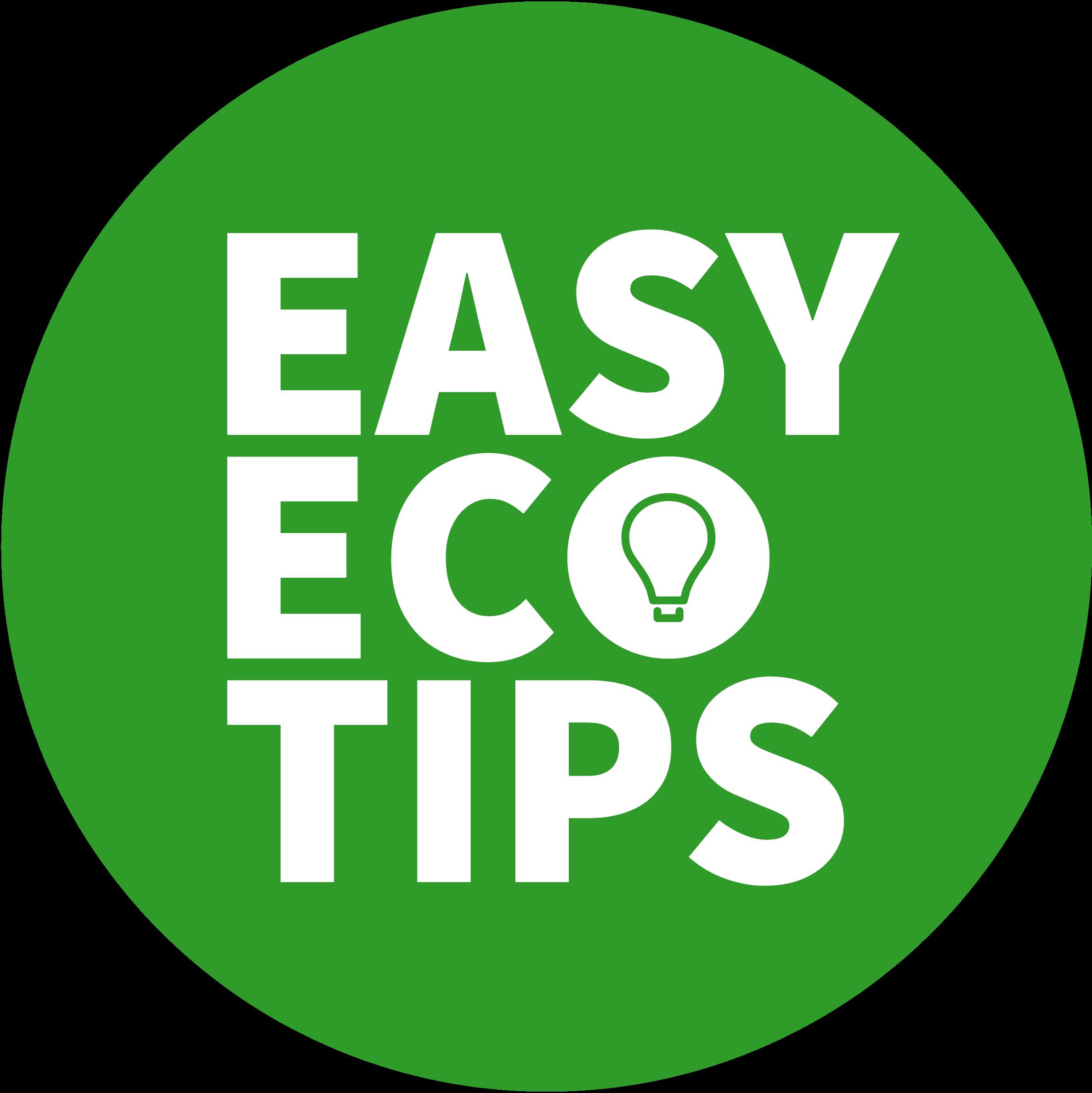 EasyEcoTips