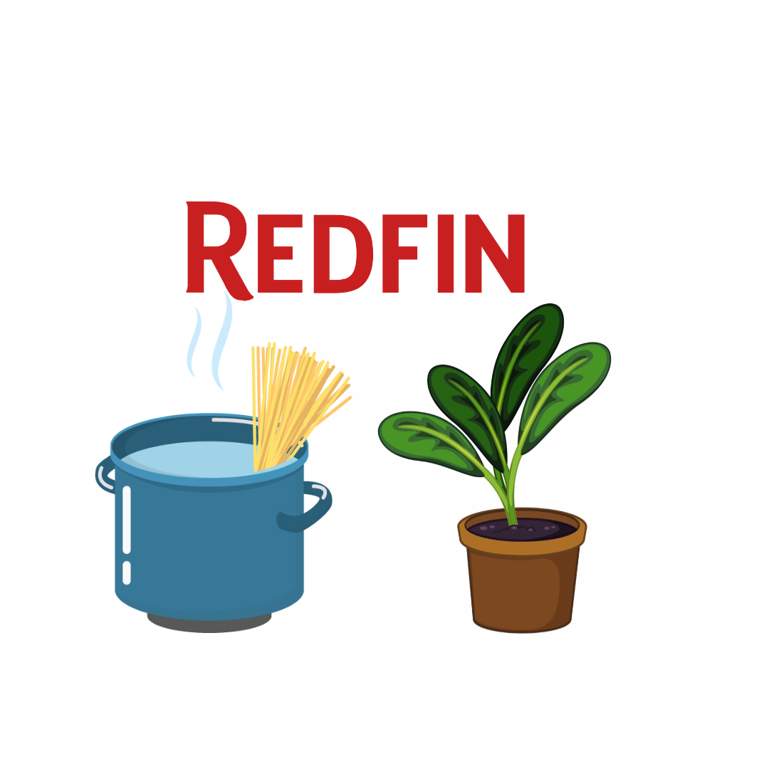 Easy Eco Tips featured on RedFin's blog