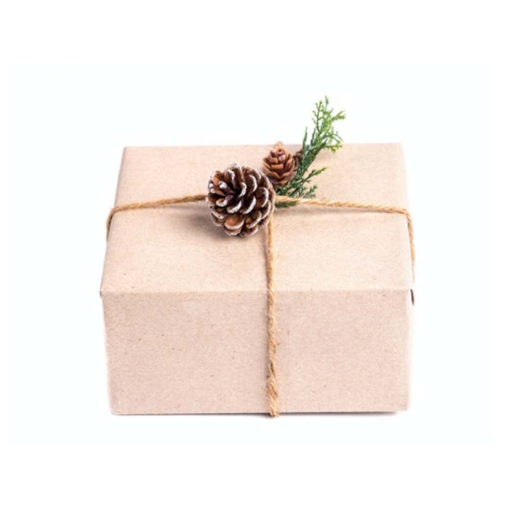 Top 5 eco-friendly gift ideas