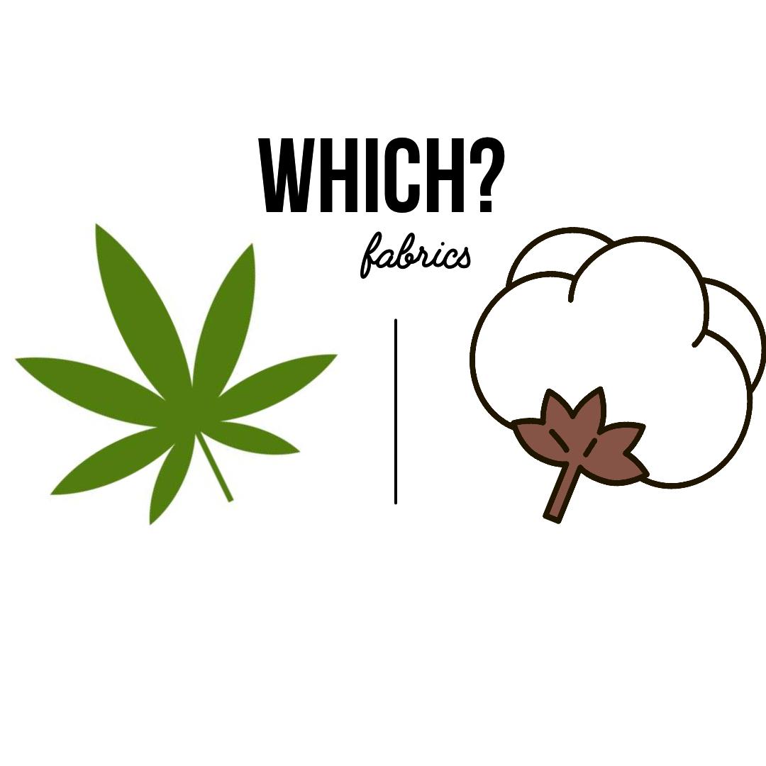 Hemp vs. Cotton clothes